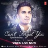 Arjun - Can't Forget You (Tujhe Bhula Diya) feat. Jonita Gandhi