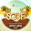 Live At Sun City Music Festival 2015 (Sunset Set) 09-05-15