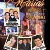 Festival en Homenaje a las Marías Portada del disco