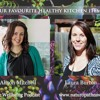 Podcast #11 With Guest Laura Burton (plus A GIVEAWAY!)