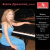 Brahms: Variations On A Theme Of Paganini-Book 2-Var.14: Presto ma non troppo