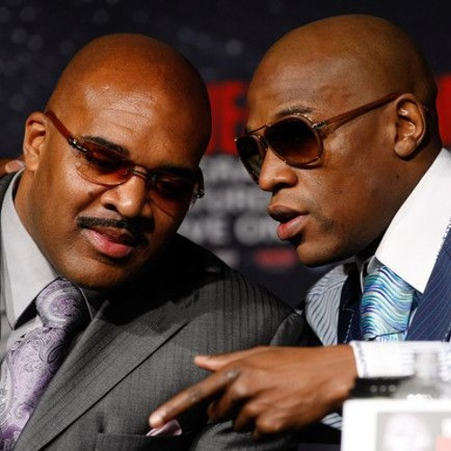 "Ear Candy ON DEMAND Ep. 179 ""Breakfast with Floyd Mayweather's Confidant, Leonard Ellerbe"""