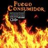 Fuego Consumidor - Koresh Portada del disco