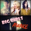 Hafizh Rizqi - Big Girls Awake ( Cover ) | @SiaFurler @KatyPerry