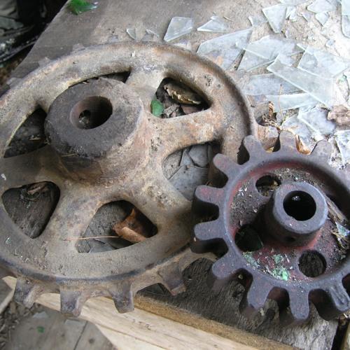 Motor Mechanism
