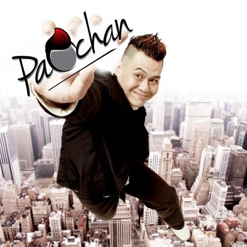 PAOCHAN-TERIAK ROCK AND ROLL