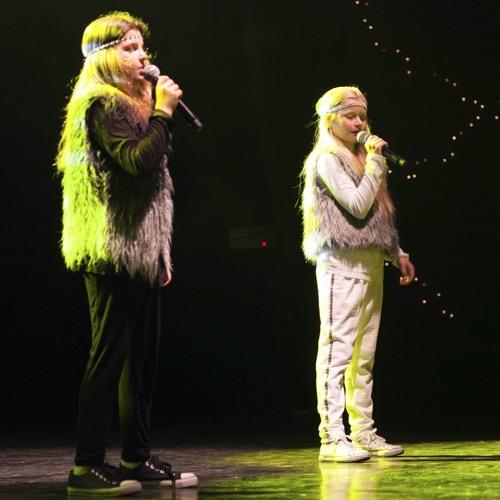 Palladium 2015 duet M Dunska A Razniewska