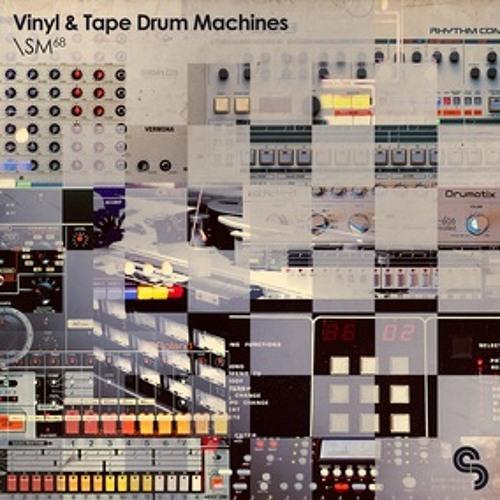 house drum machine
