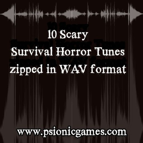 Scary Halloween Music Pack 1