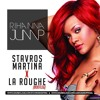 Rihanna - Jump (Stavros Martina & La Roughe Bootleg) Buy = *Free Download*