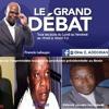 Le Grand Debat Africa 1 du 10 09 15 - Imprévisible issue de la présidentielle au Bénin