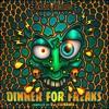 ๑·.★VA - DINNER FOR FREAKS 2015★.·๑ FULL ALBUM [FREAK RECORDS]