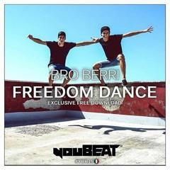 Bro Berri - Freedom Dance (Original Mix)