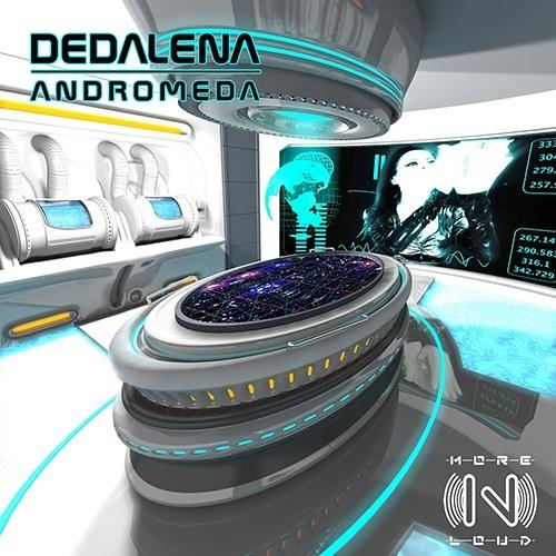 2015 | DEDALENA - Andromeda (Gamma And Mix)