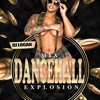 Dancehall Mix Session Explosion By DJ LOGAN