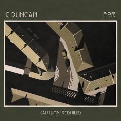For (Autumn Rebuild)