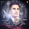Can't Forget You/Tujhe Bhula Diya - DJMaza.Info
