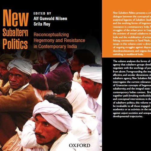 New Subaltern Politics
