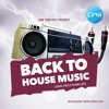 Back To House Music Logic Pro X Template