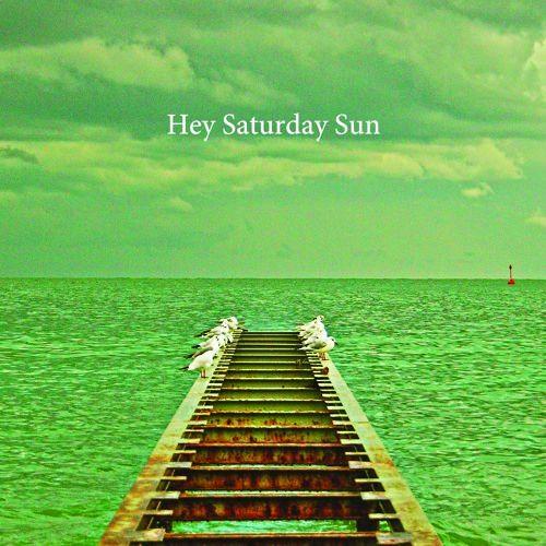 115 Hey Saturday Sun - 1989 (instr edit von lynX)