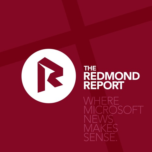 The Redmond Report EP 10 - October and Apple's New Microsoft Stragey
