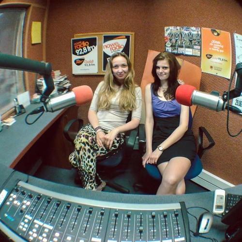 Angelika Plich - wywiad dla Radia Zet Gold, wrzesień 2015