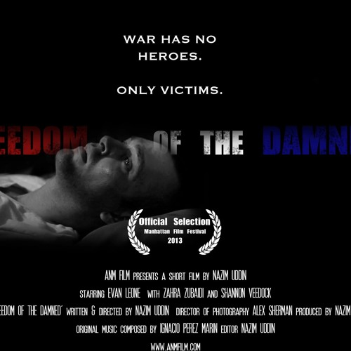 Freedom of the Damned - Main Title
