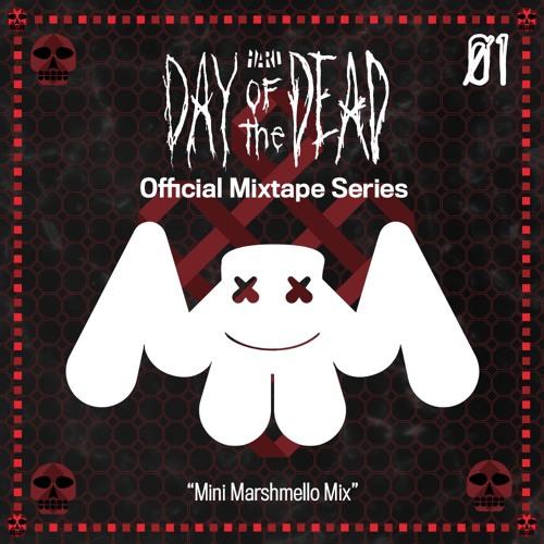 HARDDOTD15 Official Mixtape Series: Marshmello
