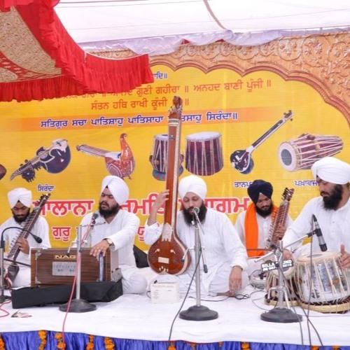 Dr.Gurinder Singh Ji (Complete Recordings)