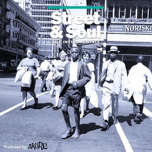 Street & Soul LP