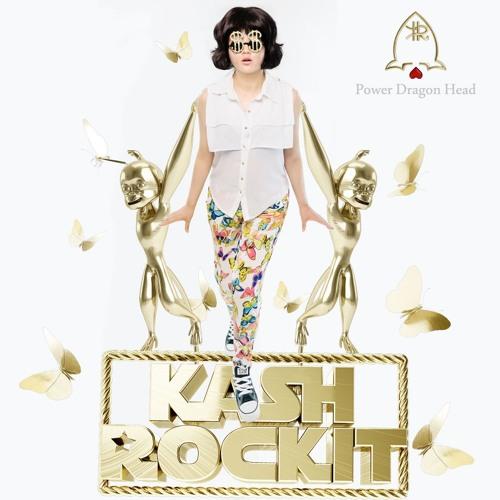 Kash Rockit - Dragon Korean Ver.