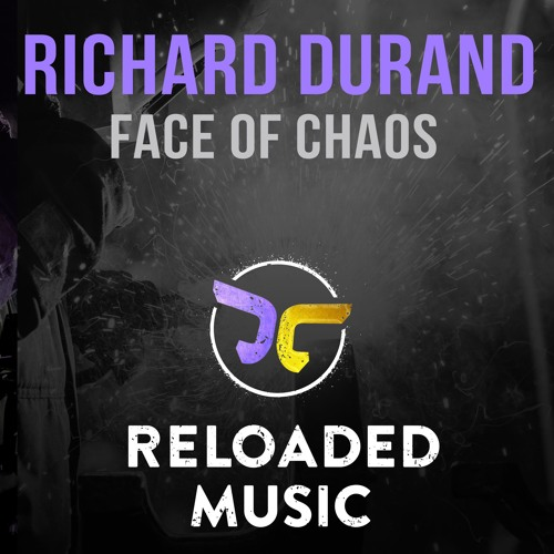 Richard Durand- Face Of Chaos