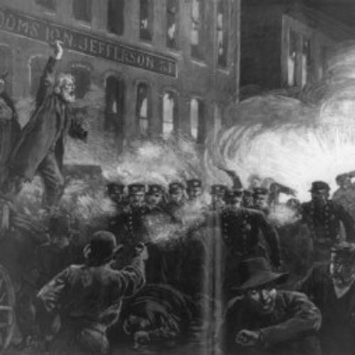 Fear Tactics: A History of Domestic Terrorism [rebroadcast]