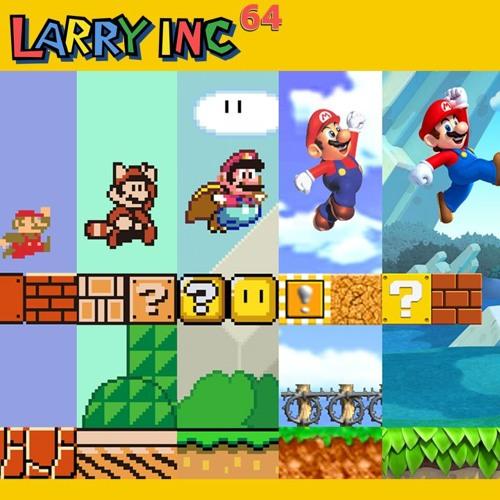 Super Mario Bros  - Overworld Music - In 4 Styles (3/World