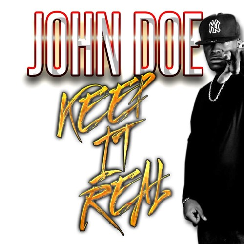 """JOHN DOE  """"WELCOME TO MY GHETTO"""" / FEAT. CHESS NOT CHECKERS"""