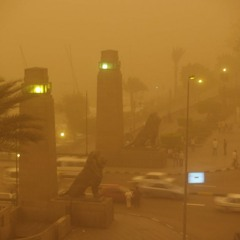 Sandstorm - Prod. LKZ BEATZ