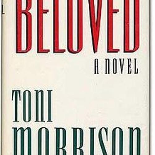 Episode 3 - Beloved - Toni Morrison