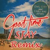 Good Time - Carly Rae Jepsen & Owl City (SJAY Remix)