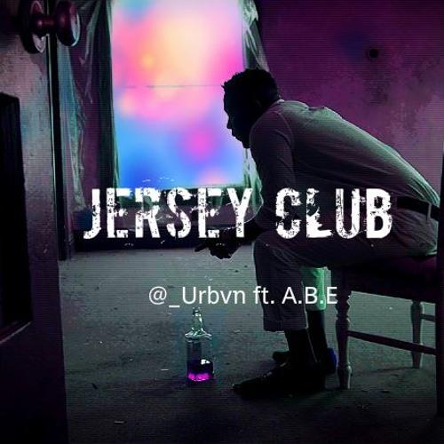 Swimming Pools (Jersey Club) @_Urbvn ft. A.B.E