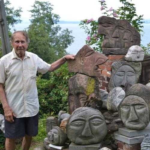 Theodore Ludwiczak and his primitive art