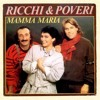 Cover version Ricchi e Poveri - Mamma Maria on the Yamaha Tyros