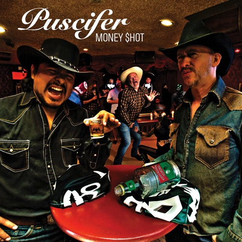 "Puscifer ""Money Shot"""