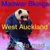 Everywhere Is Madwar