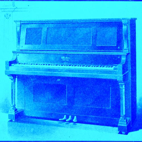 Fragile - Mellow - Melancholic - Piano Fragment