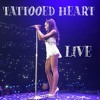 Ariana Grande - Tattooed Heart (Live)