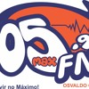 PILOTO MAX FM - LOCUTOR VICTOR CESAR