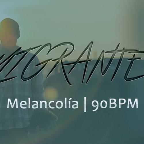 Migrantes (Beat de Rap de Uso libre)