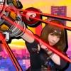 Kyary Pamyu - Ninja Re Bang Bang -Vaporwave Test-