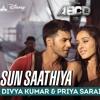 Sun Sathiya ( ABCD2 ) - Dj Shreyash Remix