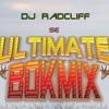 Mix 20 - Ultimate #BokMix by DJ Radcliff (Afrikaans)